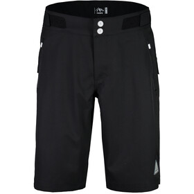 Maloja VitoM. Multisport Shortsit Miehet, moonless